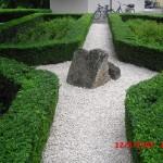 Gartengestaltung - Ziergarten